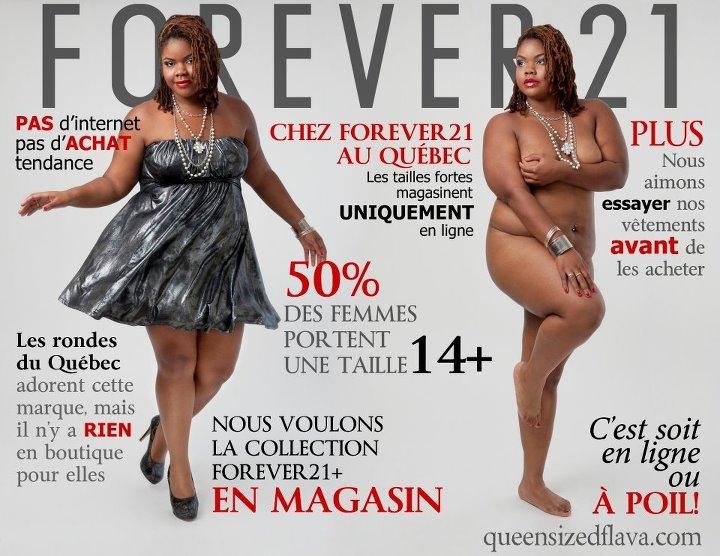 forever 21 fr