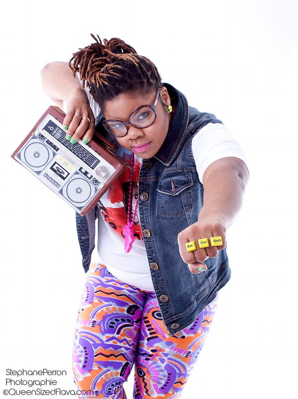 sarah hip hop