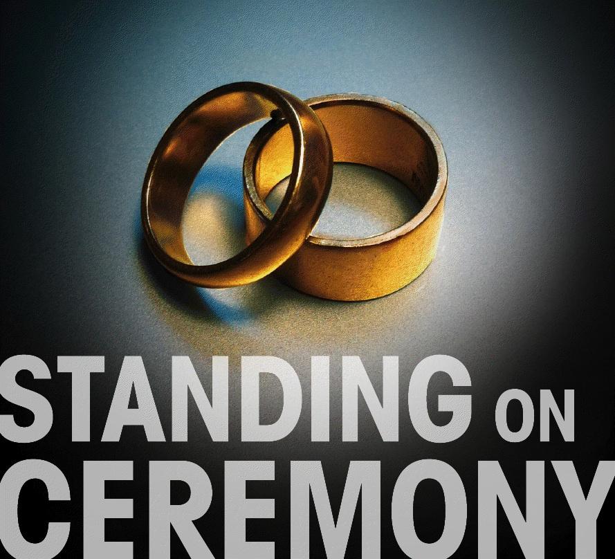 Standing-on-Ceremony