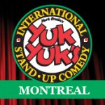 EXTRA! EXTRA! READ ALL ABOUT IT! YUK YUK'S is back!