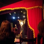 The Wiggle Room presents: Voix de Ville Variety Show