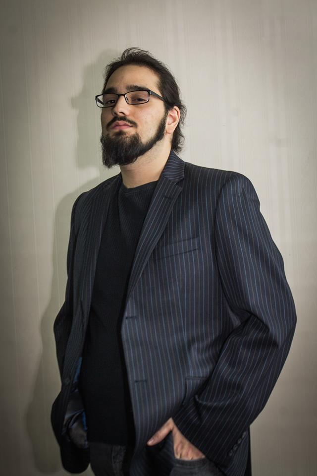 Adam Geraldi