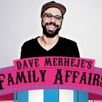 "Theatre Ste-Catherine Presents: Dave Merheje's ""Family Affairs"" this March 1st"