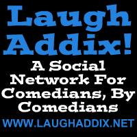 laugh addix