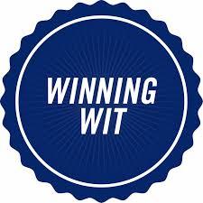 winning wit