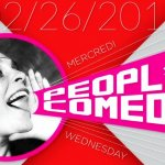 "REVIEW: Club PEOPL presents ""Peopl's Comedy"""