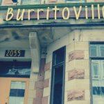 REVIEW: Comedy Show at Burritoville