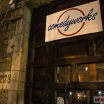 Comedy Works reopened and it's just the beginning