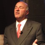 Montreal's Kevin O'leary