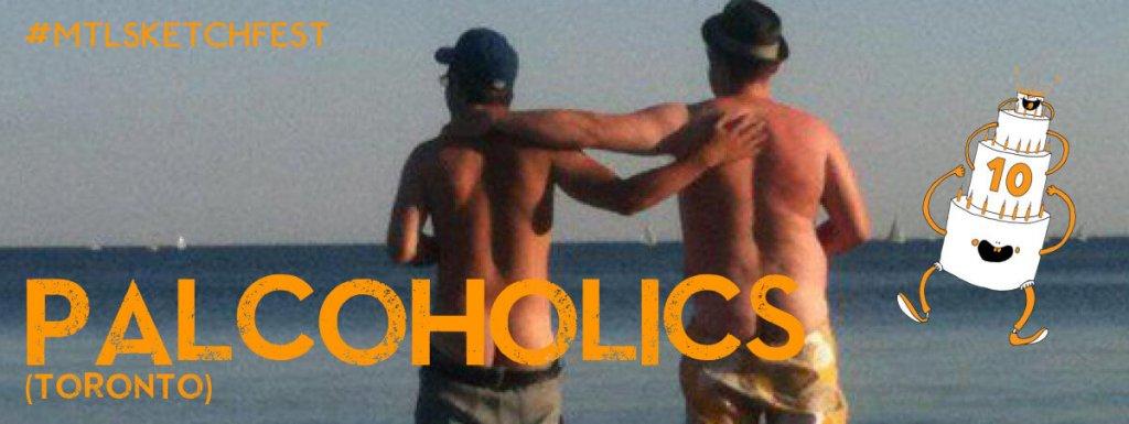 palcoholics