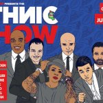 Win tickets to the JFL Ethnic Show