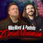 2 drink minimum podcast