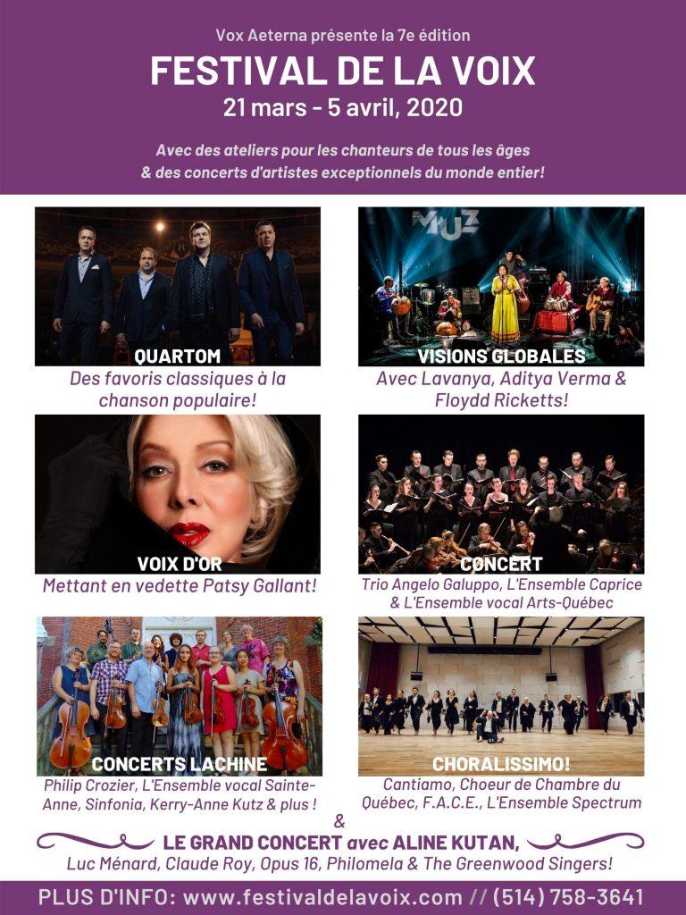 Festival de la Voix 2020 F